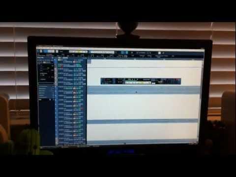 Periphery - Studio Update #58: Creating Interludes mp3