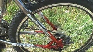 Велосипед STELS Navigator-690 первая поломка за 3 года(Велосипед STELS Navigator-690 первая серьёзная поломка за 3 года все подробности в видео. А тем кто пишет что STELS говн..., 2016-08-19T15:21:41.000Z)