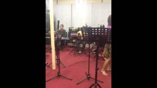 Video Catharina upi keroncong w/ Harry's palmer orchestra download MP3, 3GP, MP4, WEBM, AVI, FLV Mei 2018