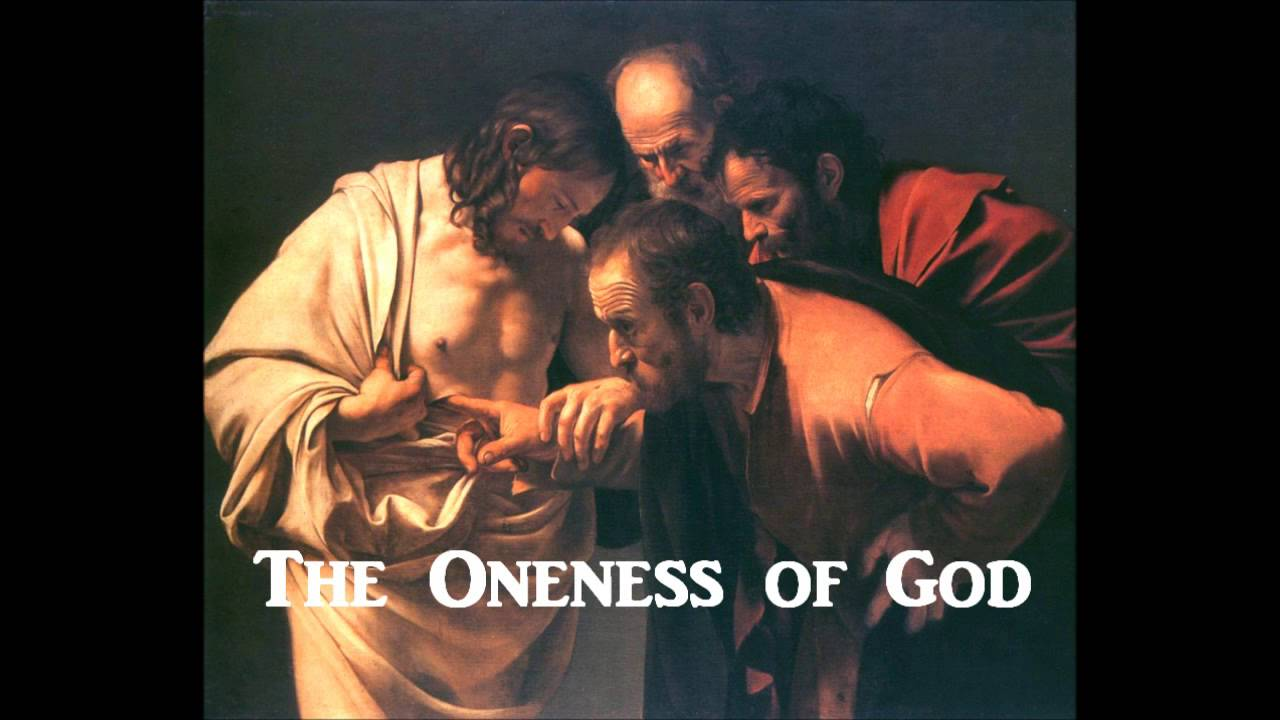 the oneness of god ken raggio the oneness of god ken raggio