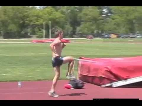 Running Drills To Improve Form And Speed  Youtube