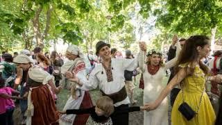 Про тещу - Українська весільна пісня (Ukrainian Wedding song)