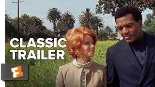 The Split (1968) Official Trailer - Jim Brown, Ernest Borgnine Crime Movie HD