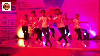 BAHUBALI ACT | KING OF DANCE | STAGE-CHAMPS DANCE COMPETITION