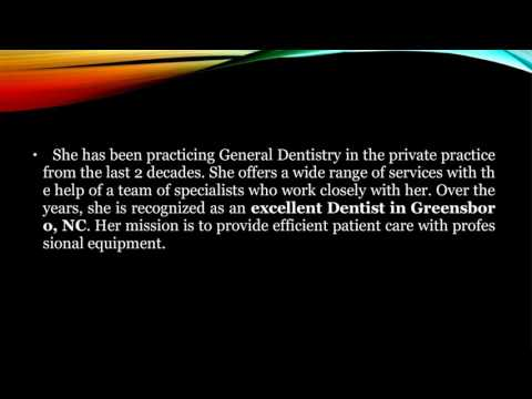 Dr. Judy Walker Provides the Most Affordable Dentistry Services in Greensboro, NC