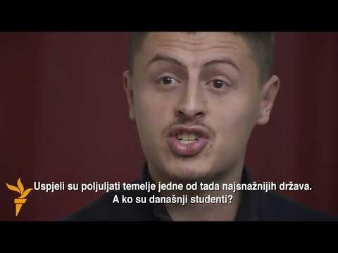 'Perspektiva': Četvrta epizoda - Priština