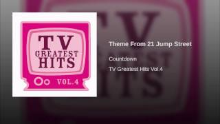 Theme From 21 Jump Street