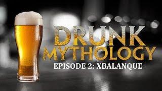 SMITE Drunk Mythology: Xbalanque (Episode 2)