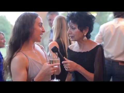 Charlotte Fashion Week 2015 with Rita Miles and Berhan Neblioglu