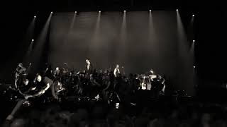 Nick Cave & The Bad Seeds - Push The Sky Away [1080P 60FPS] (Live at Pepsi Center, Mexico City)