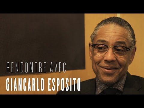 De Breaking Bad à Better Call Saul : interview de Giancarlo Esposito aka Gus Fring