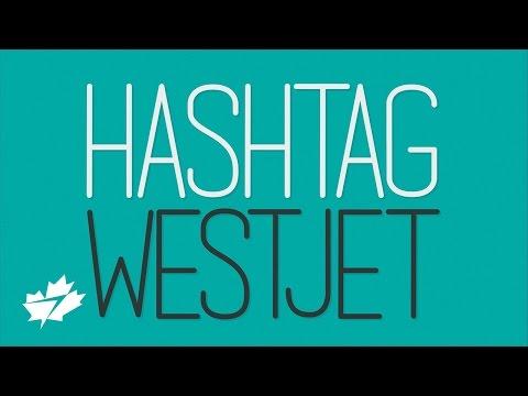 WestJetters read Tweets - Hashtag #WestJet