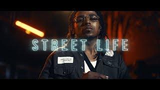 Kavi - Street Life