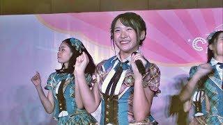JKT48 Celine - Everyday Kachuusha #JKT48CircusPart3
