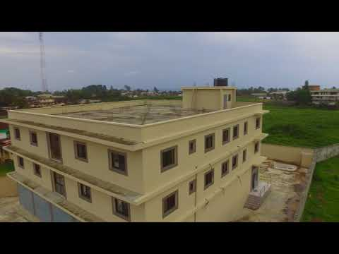 Office space in Congo Town, Liberia - Kaikana Real Estate