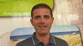 Nuove leve arbitrali: l'intervista al presidente della sezione di Termoli Luca Tagarelli