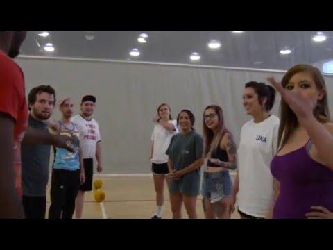 Film vs. PR 2016 - University of North Alabama