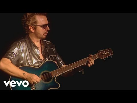 Eurythmics - Miracle of Love (Peacetour Live)
