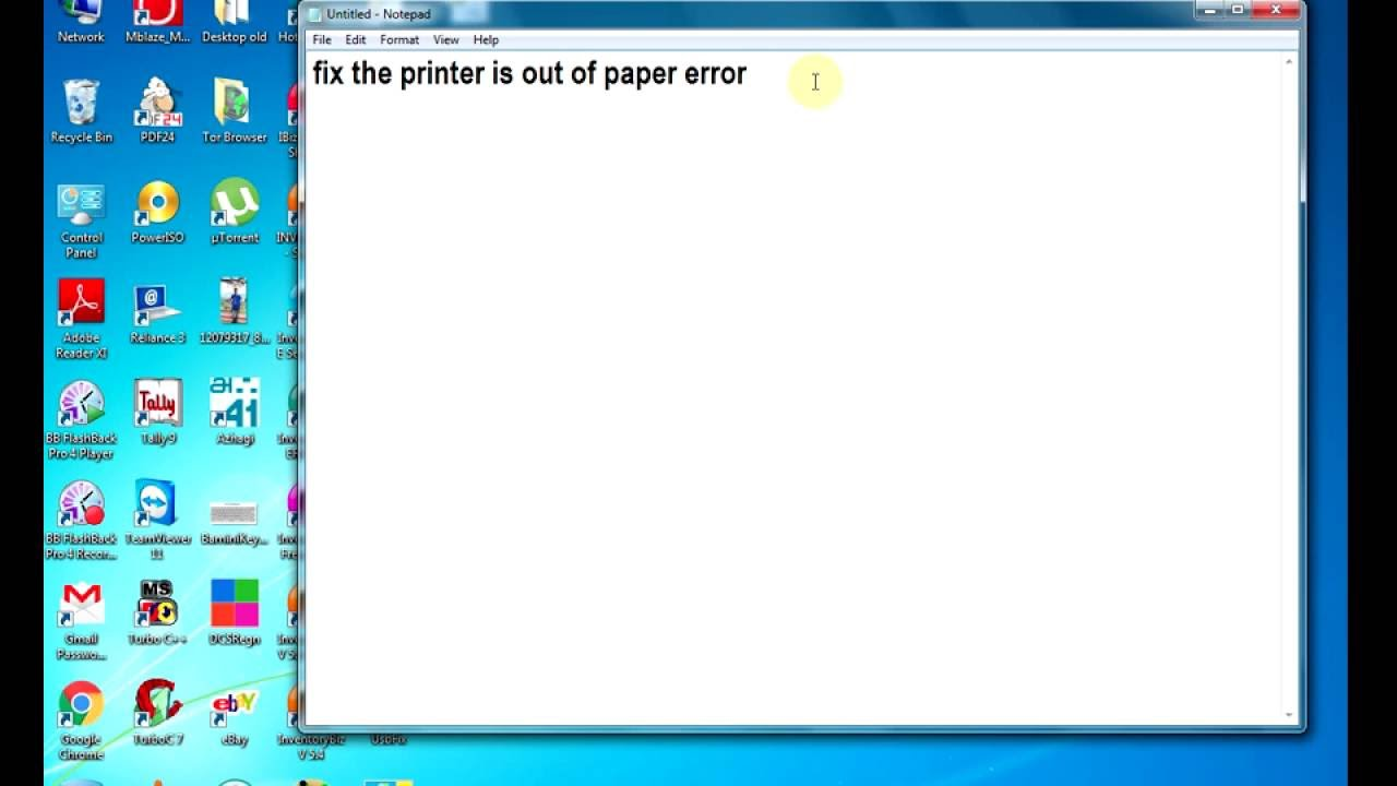 4xl paper