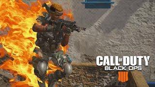 COD Black Ops 4 (Multiplayer) : Comentário Ao vivasso