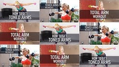 3 Arm Workouts