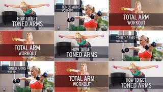 3 Arm Workouts