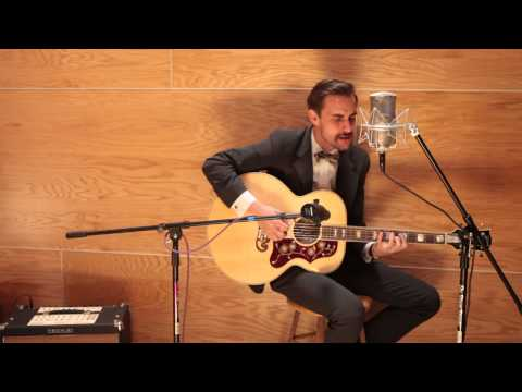 Robert Ellis - The Grand Tour [George Jones Cover]