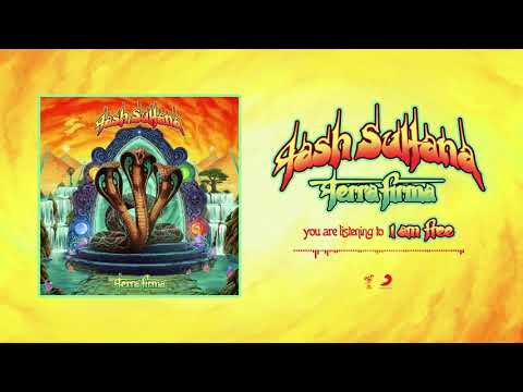 Tash Sultana - Terra Firma - I Am Free
