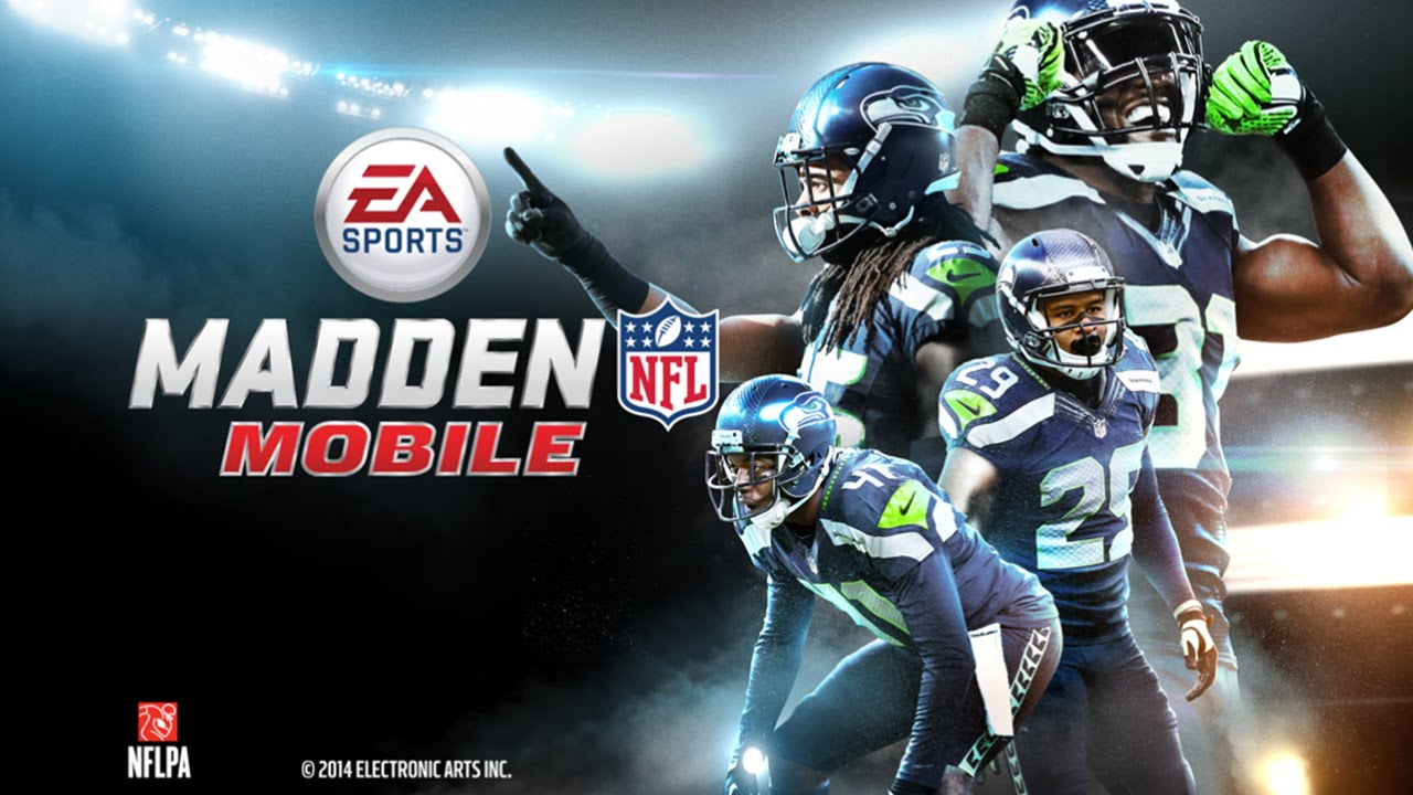 Madden NFL Mobile free unlimited coins
