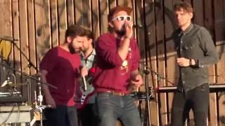 Dabu Fantastic feat. Schwellheim - Vo vorn meets Summerflirt