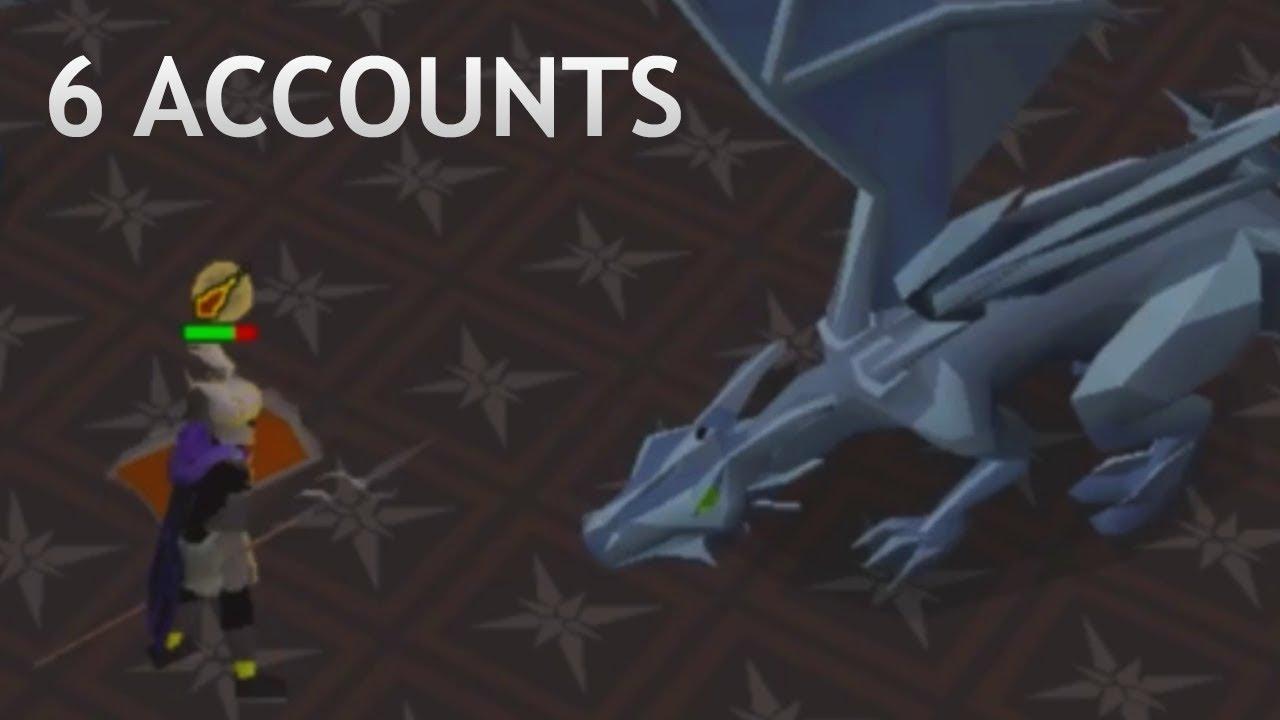 how to make alt accounts
