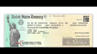 If you are expecting your stimulus check in the mail, treasury department says they mailed out millions of checks.