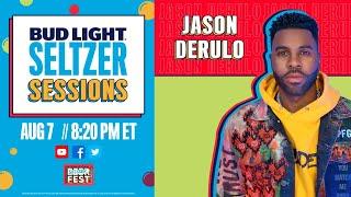 Bud Light Seltzer Sessions present: Jason Derulo YouTube Videos