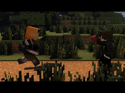 Minecraft Zaman PVP [ İp Altta ]