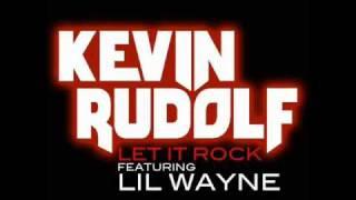 Spit In Your Face /w Lyrics - Kevin Rudolf Feat. Lil Wayne