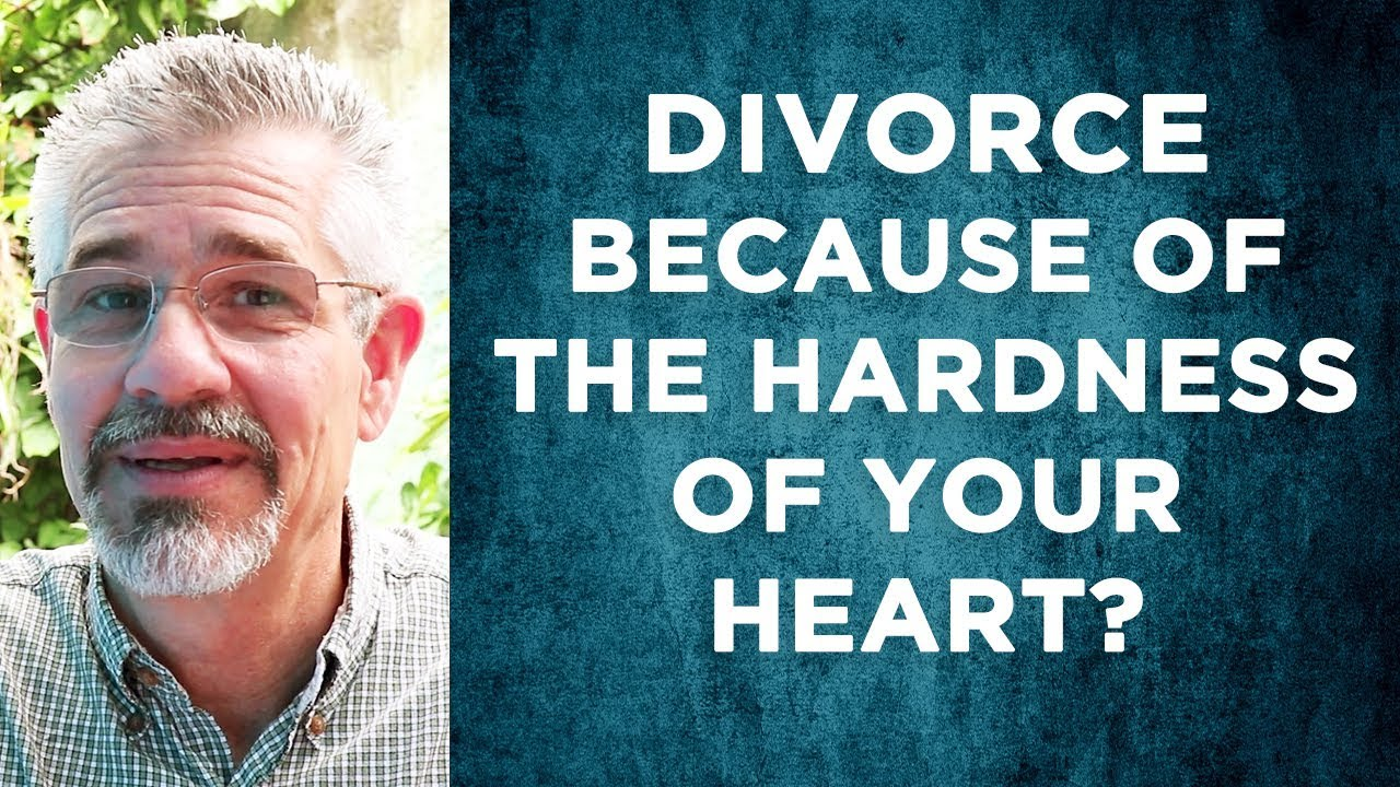What Does It Mean to Divorce