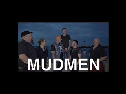 Mudmen Interview from the Burlington Sound of Music Festival