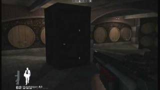 007: Nagusame No Houshuu