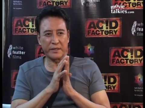 Danny Denzongpa on Acid Factory