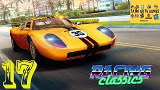 #17 RACING CLASSICS DRAG RACE SIMULATOR THE GOAL AND JUST A BEGINNING OF A NEW RACE!