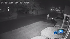 Thieves breaking into, stealing cars on Virginia Beach's North End