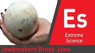 How Jawbreakers Break Jaws - Food Factory