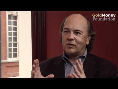 James G. Rickards talks to James Turk