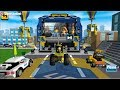 LEGO City My City 2 / Lego Building Game / Videos Games for Kids / Android Gameplay Video #6