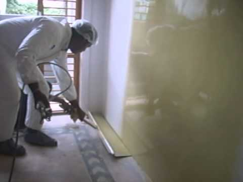Spray Interior With Paint Shield YouTube