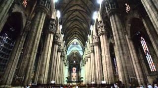 Миланский Собор(, 2013-08-22T08:24:34.000Z)