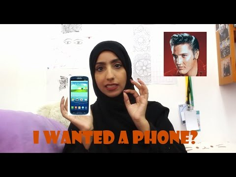 STORY TIME | when I asked for a phone in the US عندما طلبت هاتف في أمريكا