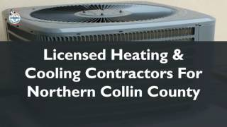 Air Conditioning Repair And Cooling Systems Installation Anna Texas - Arctic Air HC
