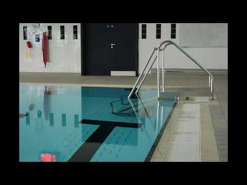 Wrightfield Pools - Swimming Pool Floor Film