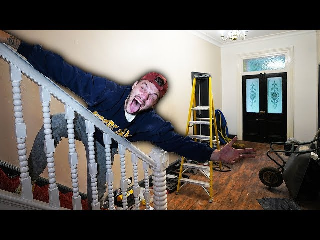 I'd Like To Show You My New House! (TGF HOUSE TOUR)